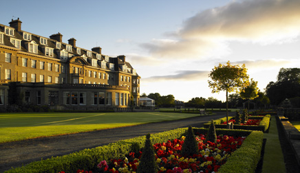 Gleneagles Equestrian Vacations In Scotland Equitrekking Travel - Scotland vacations